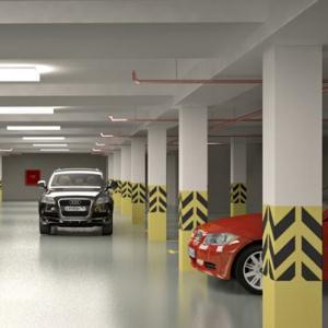 Автостоянки, паркинги Рошаля
