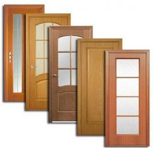 Двери, дверные блоки Рошаля