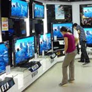 Магазины электроники Рошаля