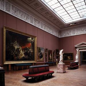 Музеи Рошаля
