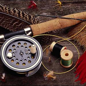 Охотничьи и рыболовные магазины Рошаля