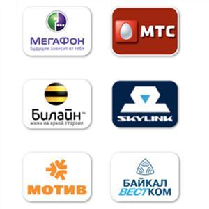 Операторы сотовой связи Рошаля