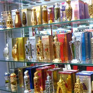 Парфюмерные магазины Рошаля