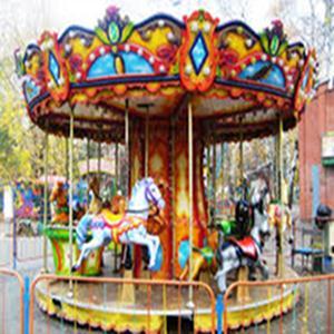 Парки культуры и отдыха Рошаля
