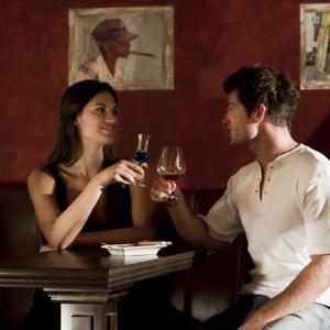 Рестораны, кафе, бары Рошаля