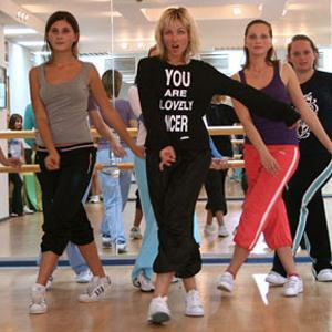 Школы танцев Рошаля