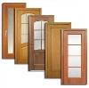 Двери, дверные блоки в Рошале