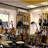 Музыкальные магазины в Рошале
