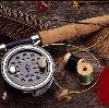 Охотничьи и рыболовные магазины в Рошале