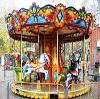 Парки культуры и отдыха в Рошале