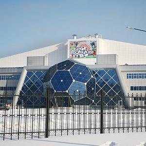 Спортивные комплексы Рошаля