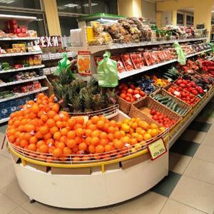 Супермаркеты Рошаля