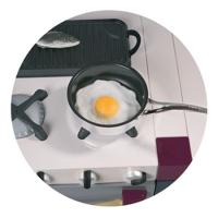 Кафе Кантри - иконка «кухня» в Рошале