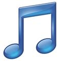 Баринова Роща - иконка «музыка» в Рошале