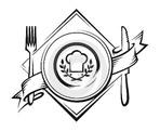 Баринова Роща - иконка «ресторан» в Рошале