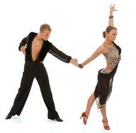 Профессиональная школа танцев Studio 13 - иконка «танцы» в Рошале