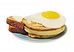 Кафе Кантри - иконка «завтрак» в Рошале